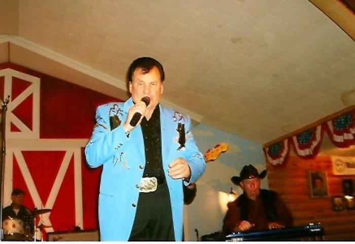 Ira in Maine 2009