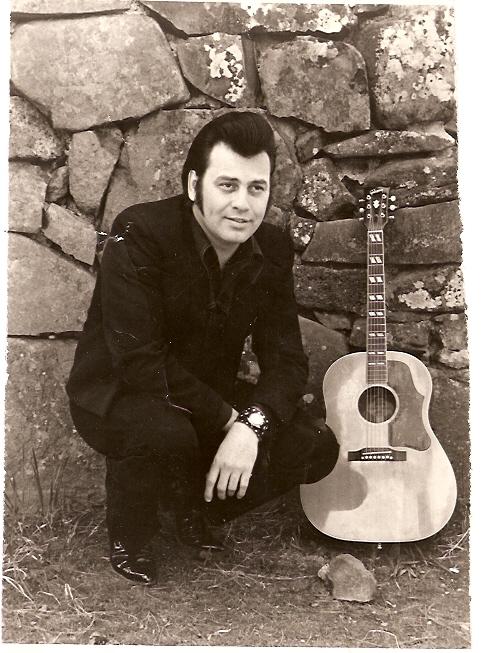 A Promo Pic in 1966