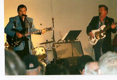 Ira & Dan Newman