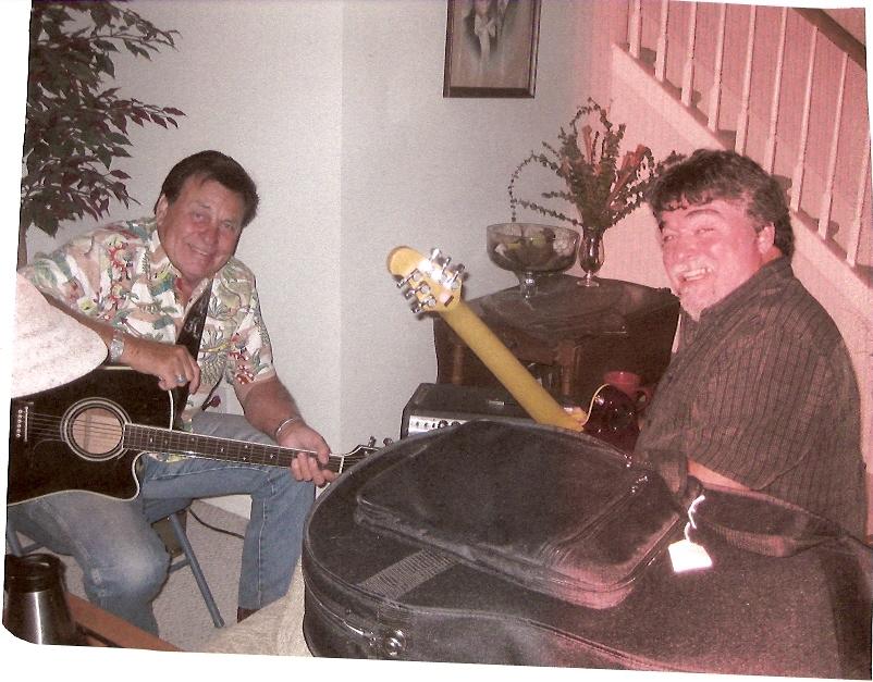 Ira & Ken Fox relaxin\'
