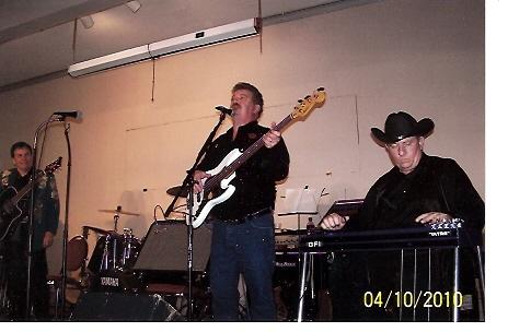 Dan Newman & Kevin Carver