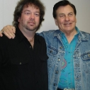 Ira & Maine Guitarist, Rick Graham