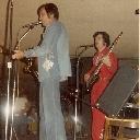 Ira & Dan Newman Riverside Inn Tukwila, WA 1980