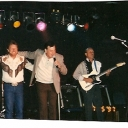 Diana Morrell, Darrell McCall, Ira & Jerry Reed