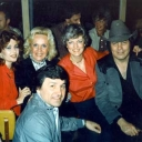 Don Steel - Cheryl Morgan - Molly Bee - Joan Pennell & Ira Allen at Riverside Inn 1981