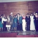 1985 Ira won Maine (MCMA) Entertainer of the Year & Male Vocalist