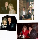Ira & Judi through the years